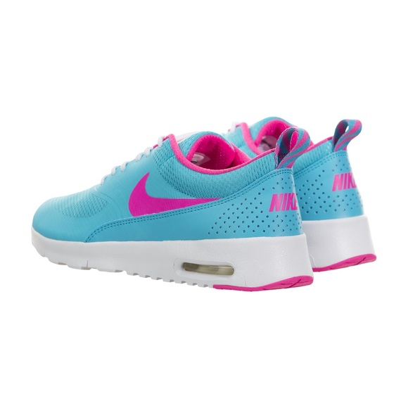 Airmax thea blau pink